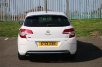 USED 2013 13 CITROEN C4 1.6 e-HDi Airdream VTR+ EGS6 5dr £0 ROAD TAX + FSH
