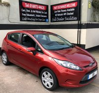 USED 2009 59 FORD FIESTA STYLE PLUS 1.4 TDCI 5DR 68 BHP, ONLY £20 TAX. LOW INSURANCE GROUP & BRILLIANT FUEL ECONOMY