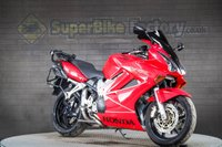 USED 2002 02 HONDA VFR800F - NATIONWIDE DELIVERY, USED MOTORBIKE. GOOD & BAD CREDIT ACCEPTED, OVER 600+ BIKES IN STOCK