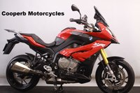 USED 2015 BMW S1000XR SPORT SE