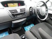USED 2011 11 CITROEN C4 GRAND PICASSO 1.6 VTR PLUS HDI EGS 5d AUTO 110 BHP