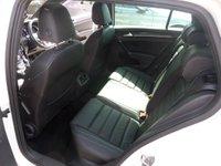 USED 2016 16 VOLKSWAGEN GOLF 1.4 GTE NAV DSG 5d AUTO 150 BHP **PAN ROOF * LEATHER * NAV** ** 1 OWNER * F/VW/S/H * NAV * PAN ROOF * LEATHER **