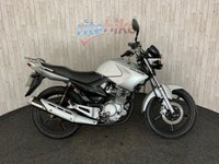 2012 YAMAHA YBR125 YBR125 LOW MILEAGE EXAMPLE 1 OWNER FROM NEW 2012 12  £1590.00