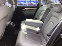 USED 2013 62 AUDI A4 2.0 TDI SE TECHNIK 4d 134 BHP