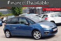 USED 2013 13 CITROEN C4 PICASSO 1.6 PLATINUM HDI 5d 110 BHP 6 SERVICE STAMPS 5 DEALER+1 FORMER KEEPER