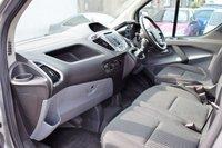 USED 2017 17 FORD TRANSIT CUSTOM 2.0 290 TREND LR PANEL VAN 104 BHP H1L2