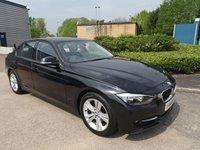 2012 BMW 3 SERIES 2.0 318D SPORT 4d 141 BHP £8990.00