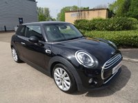 2014 MINI HATCH COOPER 1.5 COOPER D 3d 114 BHP £7190.00