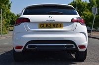 USED 2014 63 CITROEN DS4 1.6 E-HDI DSTYLE AIRDREAM 5d AUTO 115 BHP