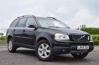 2009 VOLVO XC90 2.4 D5 ACTIVE AWD 5d AUTO 185 BHP £9478.00