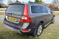USED 2008 VOLVO XC70 2.4 D5 SE LUX AWD 5d AUTO 183 BHP