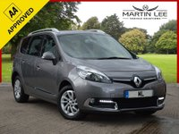 USED 2015 15 RENAULT GRAND SCENIC 1.6 DYNAMIQUE TOMTOM DCI S/S 5d 130 BHP FINANCE SPECIAL OFFER PRICE ON THIS CAR