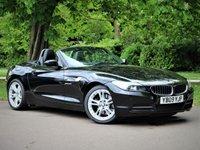 USED 2009 09 BMW Z4 3.0 Z4 SDRIVE30I ROADSTER 2d AUTO 254 BHP £218 PCM With £1149 Deposit
