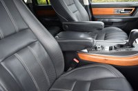 USED 2011 S LAND ROVER RANGE ROVER SPORT 3.0 TDV6 HSE 5d AUTO 245 BHP