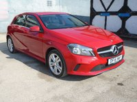 2016 MERCEDES-BENZ A-CLASS A180 D SPORT EXECUTIVE 5DR HATCHBACK £11795.00