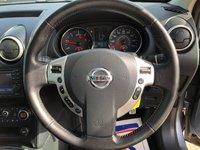 USED 2010 60 NISSAN QASHQAI 1.5 N-TEC DCI 5d 105 BHP