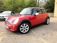 2004 MINI HATCH COOPER