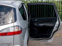 USED 2008 08 FORD S-MAX 2.2 TITANIUM TDCI 5d 173 BHP