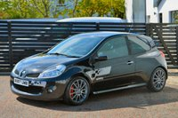 USED 2007 57 RENAULT CLIO 2.0 RENAULTSPORT  F1 TEAM R27 197 6 MONTHS RAC WARRANTY FREE + 12 MONTHS ROAD SIDE RECOVERY!
