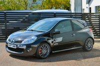 2007 RENAULT CLIO 2.0 RENAULTSPORT  F1 TEAM R27 197 £5950.00