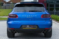 USED 2015 65 PORSCHE MACAN 3.0 TD V6 S PDK AWD 5dr PAN ROOF+NAV+1 OWNER+BOSE