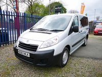 USED 2013 63 PEUGEOT EXPERT 2.0 HDI TEPEE COMFORT L1 5d 98 BHP WHEEL CHAIR ACCESS VEHICLE WHEELCHAIR ACCESSIBLE VEHICLE