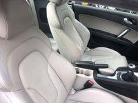 USED 2007 57 AUDI TT 3.2 QUATTRO 3d 250 BHP MANUAL FSH, GREAT SPEC AND PRICE
