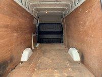 USED 2014 14 FORD TRANSIT X LWB HIGH ROOF JUMBO 125 BHP 2.2 1 OWNER