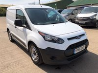 USED 2016 66 FORD TRANSIT CONNECT 1.5 220 L1 SWB AUTO 100 BHP [EURO 6]