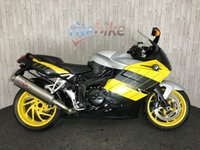 2005 BMW K1200S K 1200 S K1200 ABS ESA MODEL REMUS EXHAUST 12M MOT 2005 05  £3290.00
