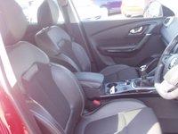 USED 2015 X RENAULT KADJAR 1.5 DYNAMIQUE S NAV DCI 5d 110 BHP