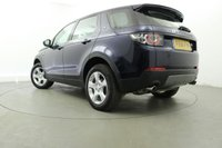 USED 2016 16 LAND ROVER DISCOVERY SPORT 2.0 TD4 SE TECH 5d 150 BHP NAV - HEATED SEATS - BLUETOOTH
