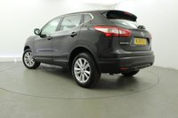 USED 2016 16 NISSAN QASHQAI 1.5 DCI ACENTA 5d 108 BHP Bluetooth-  Start Stop System