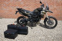 USED 2013 13 BMW F SERIES 800cc F 800 GS