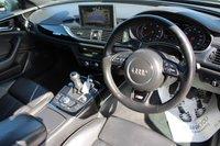 USED 2012 12 AUDI A6 2.0 TDI S LINE 4d 175 BHP