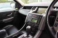 USED 2007 57 LAND ROVER RANGE ROVER SPORT 2.7 TDV6 SPORT HSE 5d AUTO 188 BHP