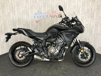 2016 YAMAHA TRACER 700 TRACER 700 MT-07 ABS MODEL FSH MOT TILL OCT 2019 2016 66  £4290.00