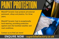 USED 2015 65 HONDA CBR500 RA-E  GOOD & BAD CREDIT ACCEPTED, OVER 600+ BIKES IN STOCK