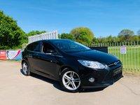 2014 FORD FOCUS 1.6 TITANIUM X TDCI 5d 113 BHP £8000.00
