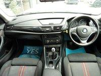 USED 2012 62 BMW X1 2.0 XDRIVE 20D SPORT 5d 181 BHP