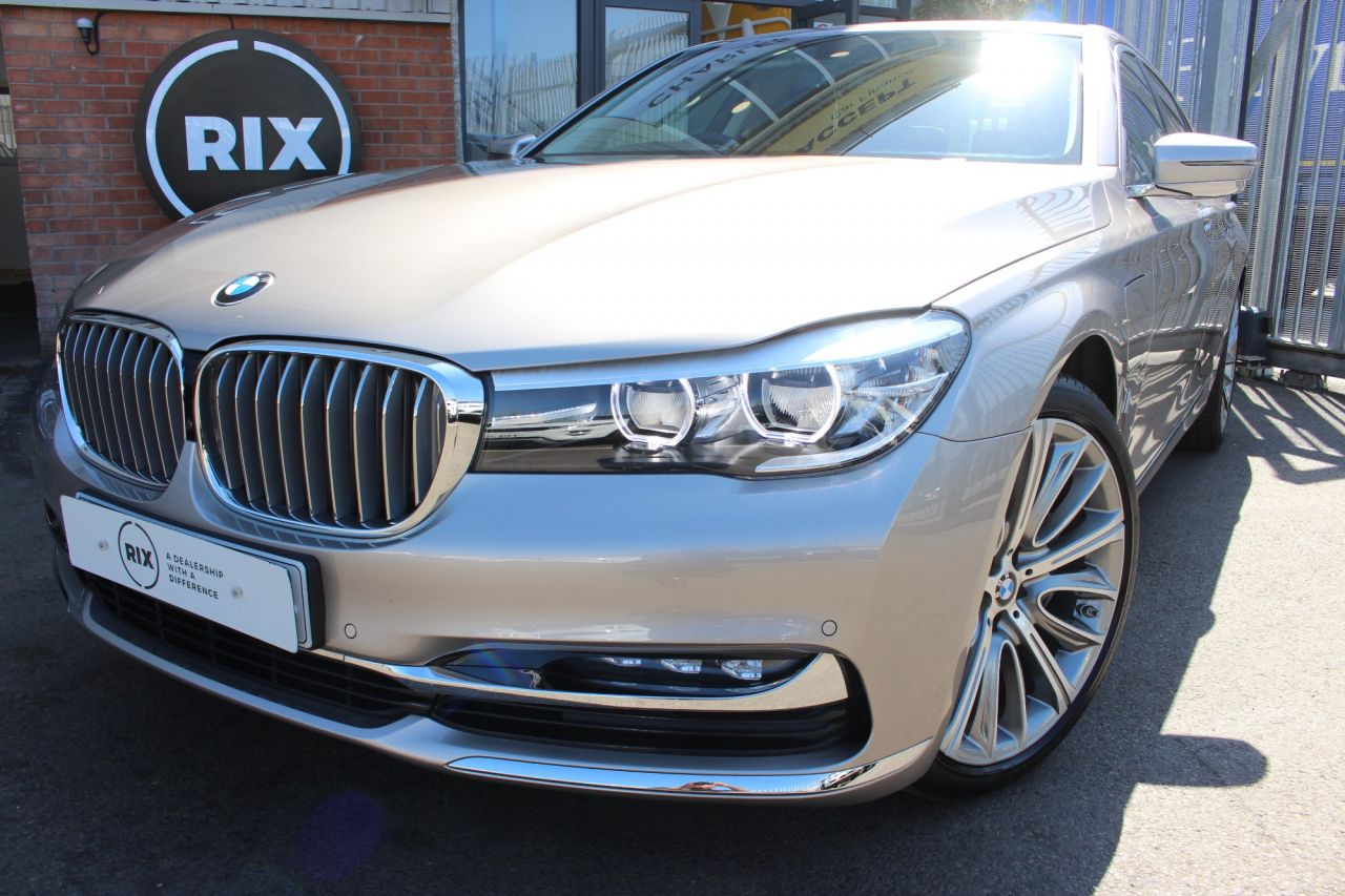 Used Bmw For Sale Nearly New Used Bmw Cars Rix Motors
