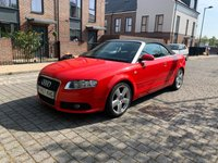 USED 2007 57 AUDI A4 2.0L TDI S LINE 2d 141 BHP S Line, Leathers, 6 MONTHS WARRANTY, NEW MOT. FINANCE