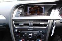USED 2014 64 AUDI A4 2.0 AVANT TDI S LINE START/STOP 5d 148 BHP