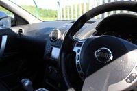 USED 2011 11 NISSAN QASHQAI 2.0 TEKNA PLUS DCI 2 4WD 5d AUTO 148 BHP