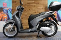 2015 HONDA SH125 SH 125 AD-E - ABS - 1 Owner £1995.00