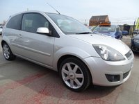 2007 FORD FIESTA 1.2 ZETEC CLIMATE VERY CLEAN ALL ROUND £1595.00