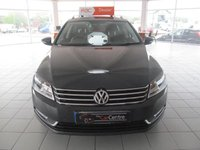 2014 VOLKSWAGEN PASSAT 2.0 S TDI BLUEMOTION TECHNOLOGY 5d 139 BHP £7300.00
