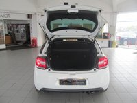 USED 2013 62 CITROEN DS3 1.6 E-HDI AIRDREAM DSPORT 3d 111 BHP