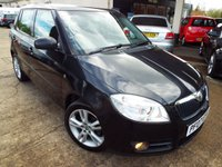 USED 2007 07 SKODA FABIA 1.4 LEVEL 3 TDI 5d 79 BHP