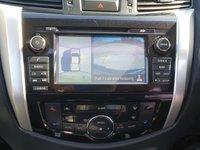 USED 2016 65 NISSAN NP300 NAVARA 2.3 DCI TEKNA 4X4 SHR DCB 1d 190 BHP